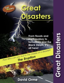 Great Disasters : v. 8, Paperback Book