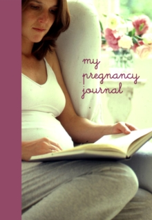My Pregnancy Journal, Record book Book