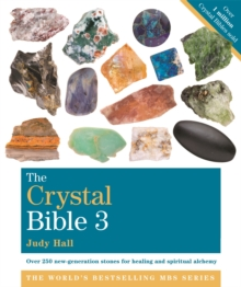 The Crystal Bible : Godsfield Bibles Volume 3, Paperback Book