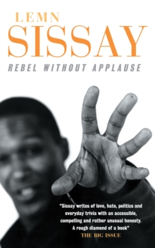Rebel without Applause, Paperback Book