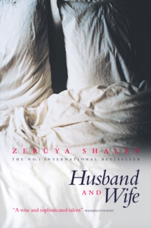 Husband And Wife, Paperback Book