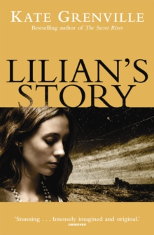 Lilian's Story, Paperback Book