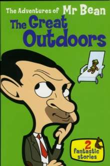 The Adventures of Mr.Bean : Bean's Bounty, Paperback Book