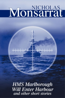 HMS Marlborough Will Enter Harbour, Paperback Book