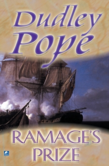 Ramage's Prize, Paperback Book