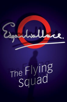 The Flying Squad, Paperback Book