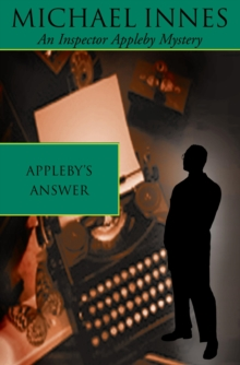 Appleby's Answer, Paperback Book