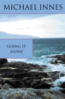 Going it Alone, Paperback Book