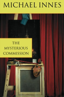 The Mysterious Commission, Paperback Book