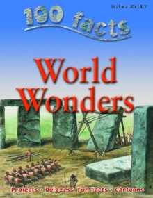 World Wonders, Paperback Book