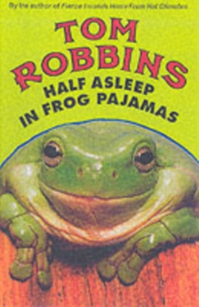 Half Asleep in Frog Pajamas, Paperback Book