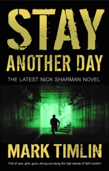 Stay Another Day, Paperback Book