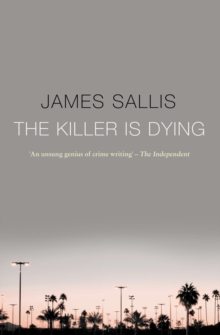 The Killer is Dying, Paperback Book