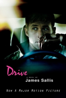 Drive, Paperback Book