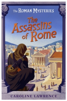 The Assassins of Rome : Book 4, Paperback Book
