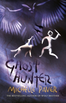Ghost Hunter : Book 6, Paperback Book