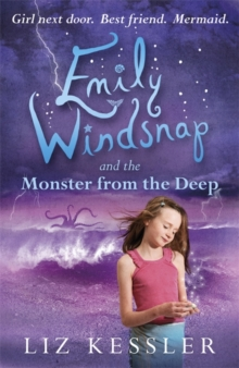 Emily Windsnap and the Monster from the Deep, Paperback Book