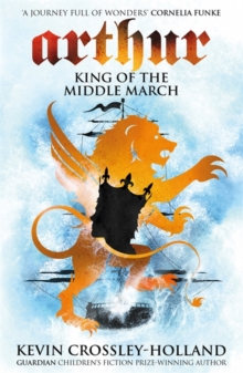 King of the Middle March : Book 3, Paperback Book