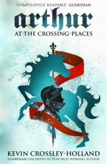 At the Crossing Places : Book 2, Paperback Book
