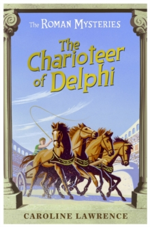 The Charioteer of Delphi : Book 12, Paperback Book