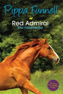 Red Admiral : The Racehorse, Paperback Book