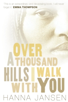 Over a Thousand Hills, I Walk with You, Paperback Book