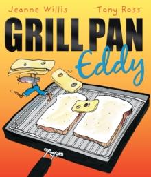 Grill Pan Eddy