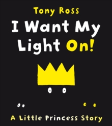 I Want My Light On!, Paperback Book