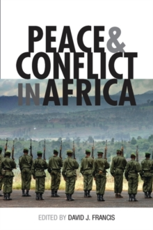 Peace and Conflict in Africa, Paperback Book