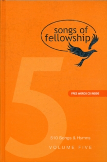 Songs of Fellowship : Music Edition v. 5, Mixed media product Book