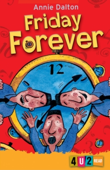Friday Forever, Paperback Book