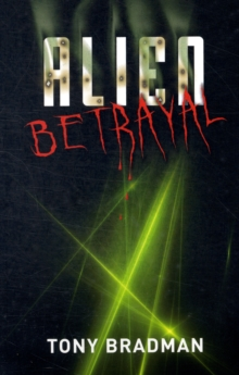 Alien : Betrayal, Paperback Book
