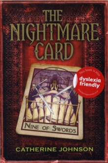 The Nightmare Card, Paperback Book