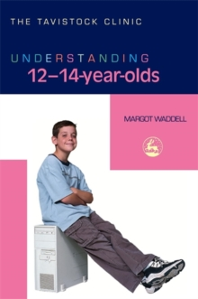 Understanding 12-14-year-olds, Paperback Book