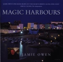 Magic Harbours, Hardback Book