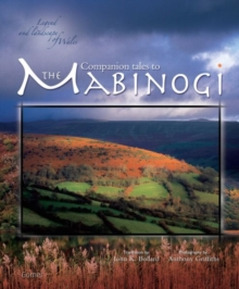 Companion Tales to the Mabinogi, Hardback Book
