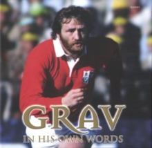 Grav in his Own Words, Hardback Book