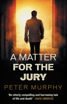 A Matter For The Jury, Paperback Book