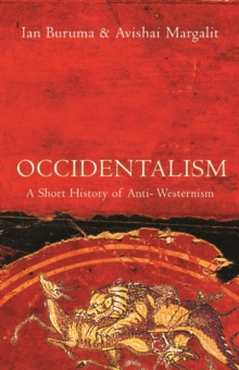 Occidentalism, Paperback Book