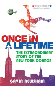 Once in a Lifetime (Film Tie-in), Paperback Book