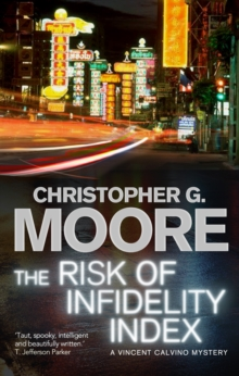 The Risk of Infidelity Index, Paperback Book