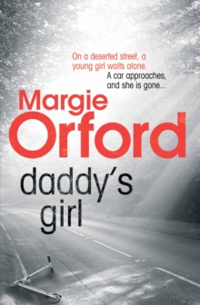 Daddy's Girl, Paperback Book