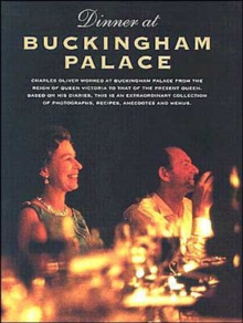 Dinner at Buckingham Palace, Paperback Book