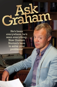 Ask Graham, Hardback Book