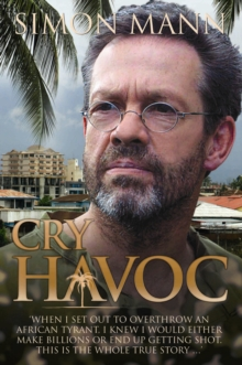 Cry Havoc, Hardback Book