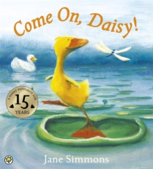Come on, Daisy!, Paperback Book
