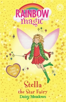 Stella The Star Fairy : Special, Paperback Book