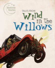 Tales from Wind in the Willows, Hardback Book