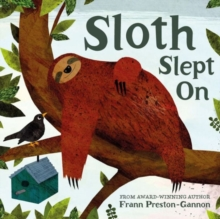 Sloth Slept on, Paperback Book