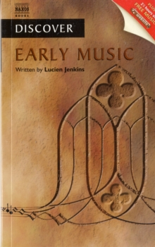 Discover Early Music, Paperback Book